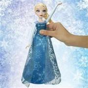 Papusa Frozen Musical Lights Elsa