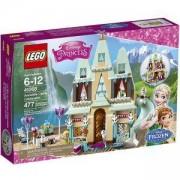 Конструктoр ЛЕГО ДИСНИ ПРИНЦЕСИ - ПРАЗНЕНСТВОТО В ЗАМЪКА НА АРЕНДЕЛ - LEGO Disney Princess, 41068