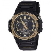G-Shock Analog-Digital Black Dial Mens Watch-Gn-1000Gb-1Adr (G684)