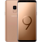 Samsung Galaxy S9 - 64GB - Sunrise Gold (Goud)