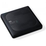 Портативен външен диск WD My Passport Wireless Pro 2 TB - WDBP2P0020BBK