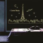 I love glow Paris