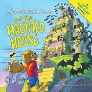 The Berenstain Bears and the Haunted House, Paperback/Jan Berenstain