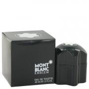 Mont Blanc Emblem Eau De Toilette Spray 1.3 oz / 38.44 mL Men's Fragrance 517611