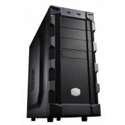 Cooler Master K 280 Midi-Toren Zwart computerbehuizing