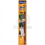 Vitakraft Beef Stick vânat pentru câini 1 buc