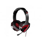A4TECH Słuchawki z mikrofonem A4Tech Bloody G501 czarno-czerwone