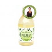 Sampon ecologic cu ulei de masline pentru par gras 300ml