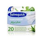 Salvequick Aloe Vera (20 st)