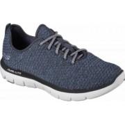 Pantofi sport barbati SKECHERS FLEX ADVANTAGE 2.0-CRAVY NVY Marimea 40