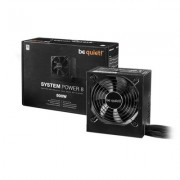 Be quiet! System Power 8 500W 80+ 120mm BN241 - DARMOWA DOSTAWA!!!