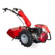 Ghepard GX 270 Honda Barieri Motocultor , putere motor 8 Cp , viteze de lucru 3 inainte +3 inapoi
