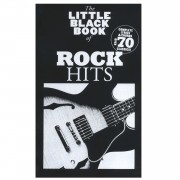 MusicSales The Little Black Book of Rock Hits