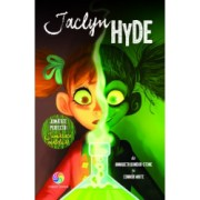 Jaclyn Hyde Annabeth Bondor-Stone Connor White