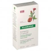 Klorane shampooing à la grenade 200 ml 3282770106954