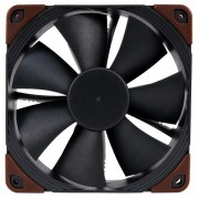 Noctua 120mm Nf-f12 Industrialppc Ip52 Pwm Fan (max 2000rpm)