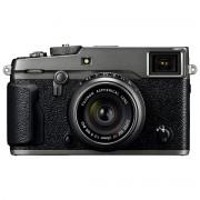 Fujifilm X-Pro 2 Graphite kamerahus + XF 23/2,0 R WR Graphite