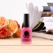 EW 15ml Puede Quitar La Cinta Líquida Peel Off Líquido Tape Base Coat Nail Cream Arte Liquid Palisade Mantener Los Dedos Limpios