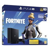 PlayStation 4 Pro 1TB + Fortnite