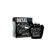 ONLY THE BRAVE TATTOO By Diesel Caballero Eau De Toilette EDT 200ml