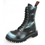 chaussures KMM 10dírkové - Jeans - 100