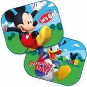 Set 2 parasolare auto Mickey Mouse Disney