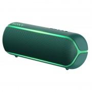 Sony XB22 Coluna Bluetooth 15W Verde