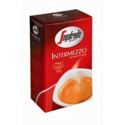 Kávé, pörkölt, szemes, 500 g, SEGAFREDO Intermezzo (KHK180)