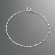 純PT ツイストリーフチェーン ブレスレット【QVC】40代・50代レディースファッション