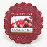 Yankee Candle Cranberry Ice Wax Melts