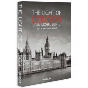 New Mags The Light of London Book