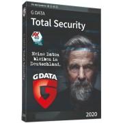G DATA Total Security Multi Device 2020 2-3 Jahre Vollversion 3 Geräte 2 Jahre