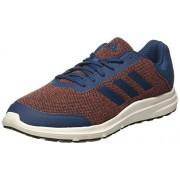 Adidas Men's Stardrift M Blunit/Energy/Cblack Running Shoes - 9 UK/India (43 EU)