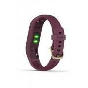 Bratara Fitness Garmin VivoSmart 4, Small/Medium, Merlot/Rose Gold