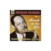 CD Hawk in the 30s: Vol. 2 - Importado