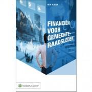 Financiën voor gemeenteraadsleden - Hein Albeda
