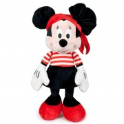 Disney Minnie pirate soft plush toy 47cm