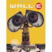 Video Delta Wall-e - Blu-Ray