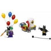 Jokerens ballonflugt (LEGO 70900 Batman The Movie)