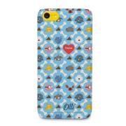 YourSurprise Telefoonhoesje Ollimania - iPhone 5c