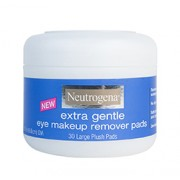 EXTRA GENTLE EYE MAKEUP REMOVER 30 Pads