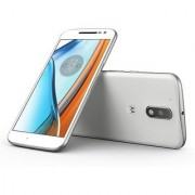 Motorola Moto G4 - 4G - 2GB RAM - 32GB ROM - 13 MP - Excellent Condition - Refurbished