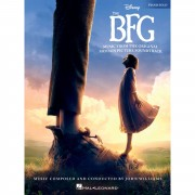 Hal Leonard - The BFG: Music From The Original Motion Picture Soundtrack