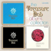 Unbranded Treasure Dub Albums Collection [CD] Usa import