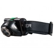 Lanterna de cap LED LENSER MH6 200lm raza luminoasa 120m