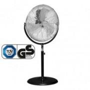 Ventilator cu picior TVM 18 S, Consum 120 W/h, 3 trepte, Diametru elice 45cm, 3 palete ventilare