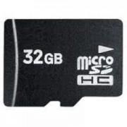 Nokia MicroSDHC 32GB, 1 adapterrel, MU-45