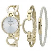 Ceas pentru dama, Daniel Klein Gift Set, DK.1.12324.2
