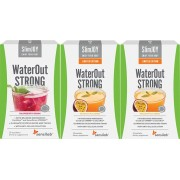 SlimJOY WaterOut Strong - effektiv viktnedgång. 3 x 10 påsar