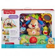 Gimnasio Aprendizaje Perrito Fisher Price - Mattel